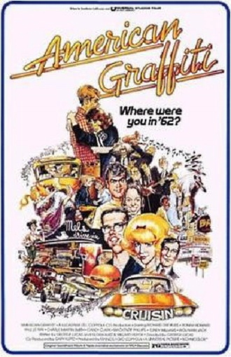American graffiti movie