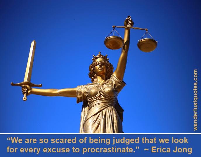 justice statute